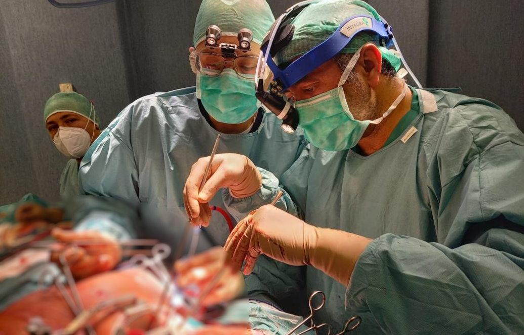 Dott. Marco Franciulli - Cardiochirurgo a Napoli e Salerno