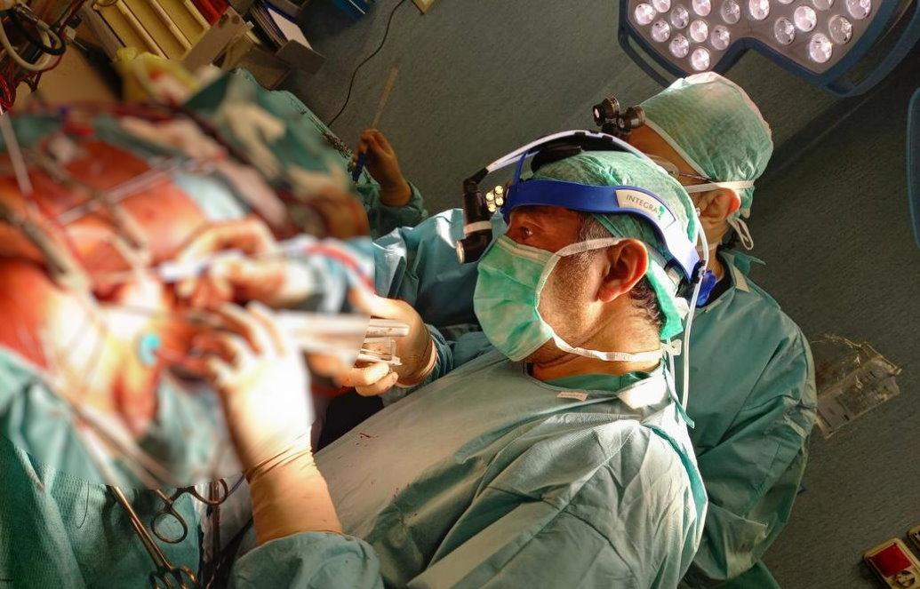 chirurgia mininvasiva Napoli